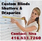 Siva Blinds
